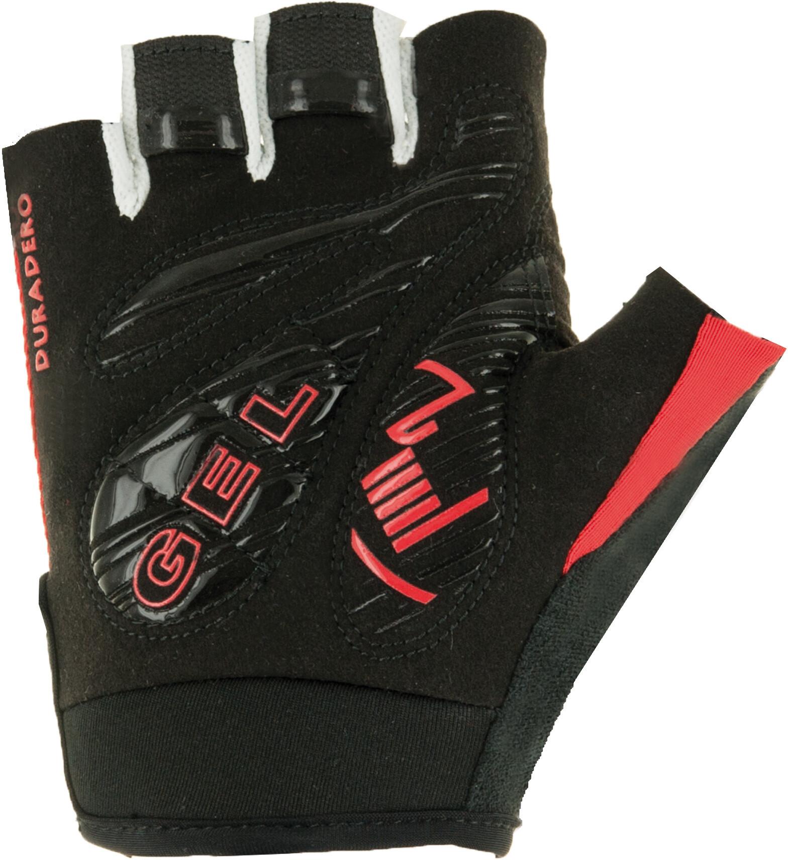 b44bc9246d585b ▷ Roeckl Ilio Handschuhe weiß/rot online bei Bikester.at